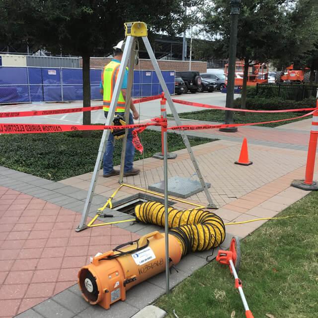 Constrution