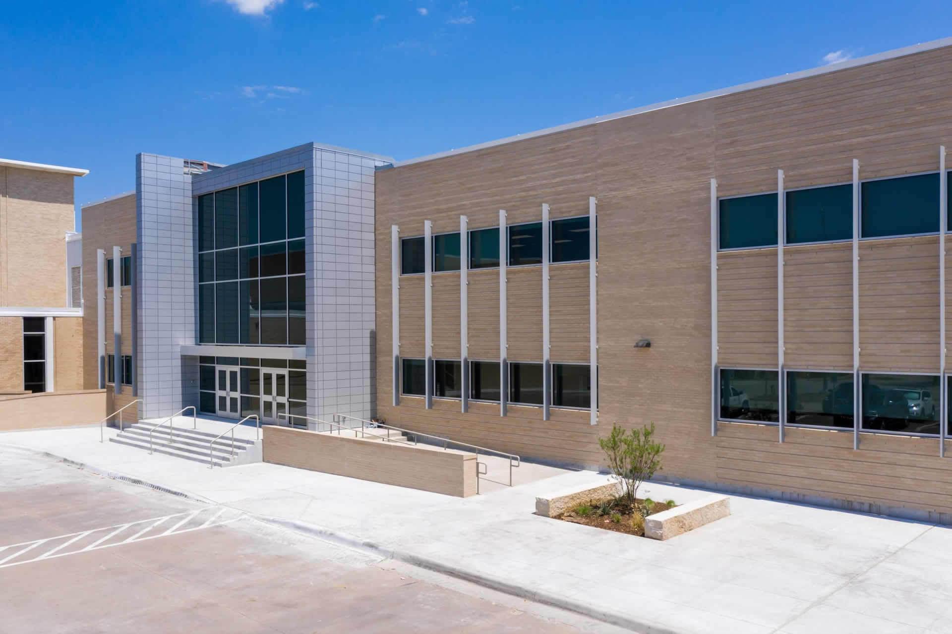 MacArthur Highschool (2)